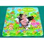 Tapete Infantil Interativo (200x180x0,5cm) - Frete Gratis