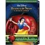 Dvd Branca De Neve E Os Sete Anoes Dvd Duplo+cd Com Musicas
