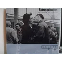 Cd Stereophonics Performance And Cocktails Deluxe Editon