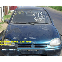 Homocinetica Corsa Sedan 98/99 Direito