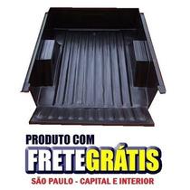 Protetor De Caçamba Ford Pampa Fibra De Vidro Alta Qualidade
