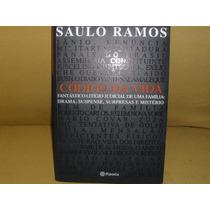 Livro-saulo Ramos Código Dsa Vida Frete Gratis