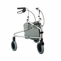 Andador 3 Rodas Comfort Praxis Para Idosos