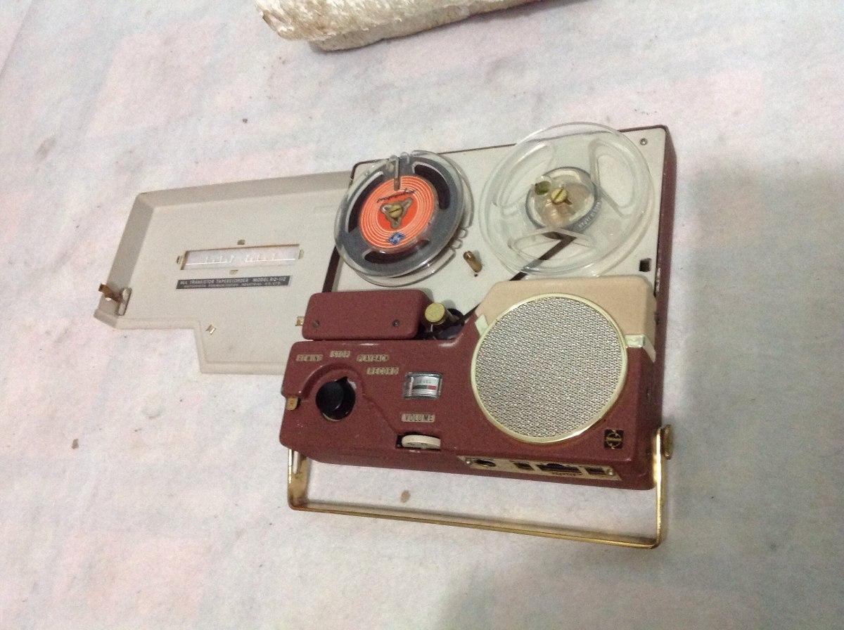 Receptor vintage aliado 395