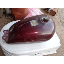 Tanque Para Suzuki Intruder 125cc