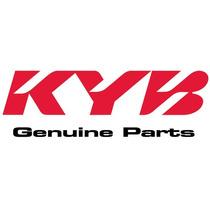 Kit 4 Amortecedor Kayaba (diant+tras)+ Kits + Mola Gol 95/..