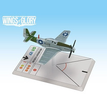 P-51d (saks) - Wings Of Glory / War Jogo 2a. Guerra