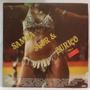 Lp Samba Suor E Ouriço Vol 6 - 1983 - Som Livre