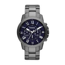Relógio Fossil Fs4831 / Fs4832 Grant Original