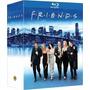 Coleção Friends Blu-ray 1ª A 10ª Temporada Edição Linda!!!