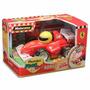 Carrinho Ferrari F2012 Com Som
