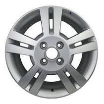 Roda De Liga Leve Alumínio Aro15 4 Furos Agile 94703195
