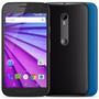 Smartphone Motorola Moto G 3ºg Xt1543 Preto Lacrado Na Caixa