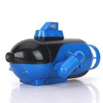 Mini Submarino Controle Remoto Novo Lacrado