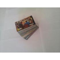 Cartões Telefonicos Raros