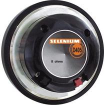 Driver Selenium D405 100w Rms 8 Ohms