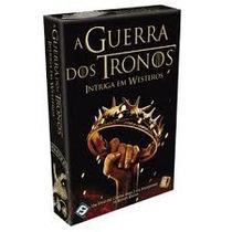 A Guerra Dos Tronos - Intriga Em Westeros