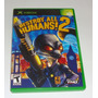Destroy All Humans 2 Original Xbox