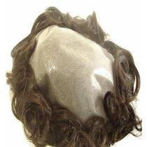 Prótese Natural Capilar Masculina Hudson 2