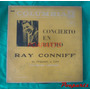 Lp Disco Vinil Ray Conniff Concierto En Ritmo