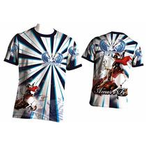 Camisa Da Portela Com São Jorge