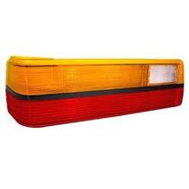 Lanterna Traseira Del Rey 85/86/87/88/89/90/91 Tricolor Plas