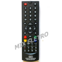 Controle Remoto Conversor Century Midiabox Shd 7050 Digital