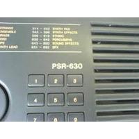 50 Ritmos Exclusivo P/ Yamaha Psr 630
