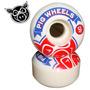 Roda Pig Wheels 51mm Pig Banner