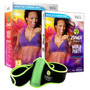 Jogo Zumba Fitness World Party Com Zumba Belt Nintendo Wii