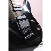 Guitarra Charvel Modelo Charvette Dec 80