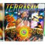 Mpb Axe Samba Funk Pop Cd Terrasamba Ao Vivo E A Cores 1998