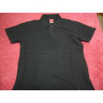 Camisa Polo Oakley Original Importada Preta Tamanho G