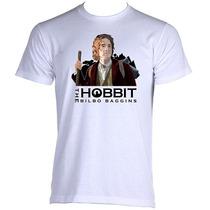 Camiseta Senhor Sr Anel Aneis Hobit Robite Hobite Hobbit G