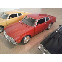 Maverick Ford 1974 Escala 1:24