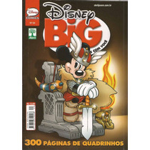 Disney Big #24 - Abril - Gibiteria Bonellihq