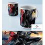 Caneca De Porcelana Personalizada 350ml - Super Heróis