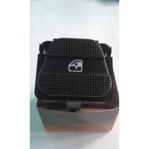 Botão Vidro Eletrico Golf 95/98 Simples Almapy