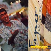 Fagner 1994 Caboclo Sonhador Lp Com Encarte