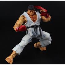 Ryu Do Street Fighter 18cm