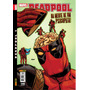 Deadpool Nº 1 - Panini (novo E Lacrado)