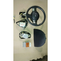 Kit Air Bag Nissan March 2012