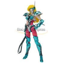 Boneco Cloth Myth Cavaleiros Do Zodíaco Chameleon - Original
