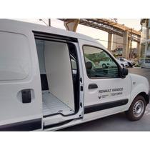Divisória De Separação De Carga Renault Kangoo Mdf Branco