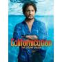 Dvd - Californication: 2ª Temporada- 2 Discos