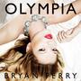 Bryan Ferry - Olympia - Cd Raro Novo Original Lacrado Veja !