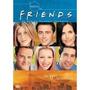 Dvd Friends - O Melhor Da 8ª Temporada Lacadro Frete Gratis