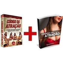 Codigo Da Atração 1 & 2 Original