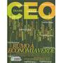 Revista Exame Ceo Ed 11 Abril/2012 - Rumo À Economia Verde