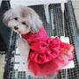 Vestido Princesa Para Cães